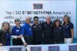 Multi-Media Center Opens at New USO Fort Stewart