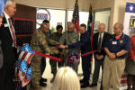 Upgrades and New USO Center