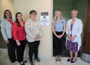 Orlando Sentinel: VA opens lactation room