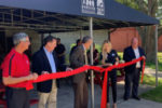 Mayport USO - Remodel Ribbon Cutting - Armed Forces Families Foundation