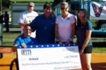 AFFF presents $61K donation for project at new city park Wounded Warriors Abilities Ranch