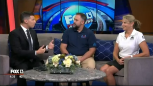 Fox 13 Tampa - Registration for the Skyway 10K to open September 13