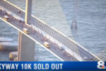 WFLA: Second annual Skyway 10K sold out
