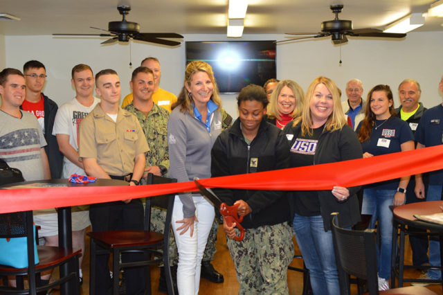 Second phase expansion completed at USO Corry Station