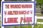 The Florida Oracle: Wounded Warriors Abilities Ranch Unveils New Pavilion