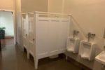 USO NAS Pensacola undergoes complete bathroom renovation following AFFF donation